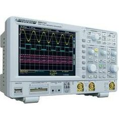 Hameg HMO722 2-Kanal Mixed-Signal Oszilloskop Bandbreite 70 MHz