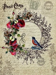 Arte com Encanto by Vastí Fernandes: Imagens para Decoupagem