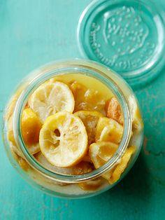 【ELLE a table】基本の塩レモン漬けレシピ|エル・オンライン