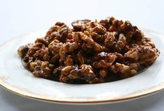 Candied Walnuts Recipe | Simply Recipes