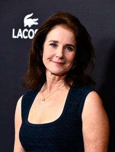 Actress Debra Winger attends the 16th Costume Designers Guild Awards with presenting sponsor Lacoste at The Beverly Hilton Hotel on February...
