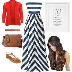 Summer Day ◆ Apostolic Pentecostal Fashion ◆ Galatians 5:22