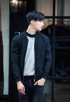 Park Hyeong Seop for ZARA