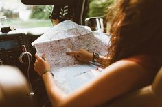 Urban Outfitters - Blog - Thursday Tip-Off: Road Trip Ready