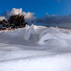 """Hawaiian snow at the beach. Gotta love Winter in Hawaii."" ~Clark Little Clark Little Photography, Digital Photography, Christmas In America, Christmas Time, Sea And Ocean, Oahu Hawaii, Wonders Of The World, Sunrise, Surfing"