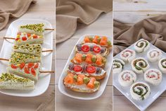 Appetizers For Party Party Snacks Appetizer Recipes Salad Recipes Snack Recipes Grazing Tables Party Trays Party Finger Foods Game Day Food Chef Knows Best catering Appetizer table- Sandwiches, roll ups, Wings, veggies, frui Mini Appetizers, Holiday Appetizers, Appetizer Recipes, Holiday Recipes, Dinner Recipes, Party Food Platters, Birthday Brunch, Snacks Für Party, Football Food