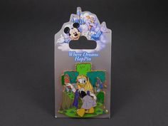 US $10.50 in Collectibles, Disneyana, Contemporary (1968-Now)