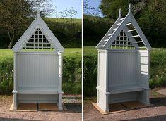 Garden Benches   Gates   Gazebos   Planters   Hardwood Trellis   Arbours   Obelisk   Pergola