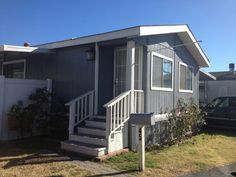 Golden West Mobile / Manufactured Home in ,  via MHVillage.com Available at Majestic Homes 6612519949