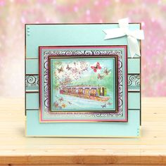 Image for Shimmering Pearl Topper Set - Butterfly Boat