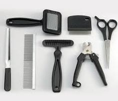 Image result for pets grooming tools