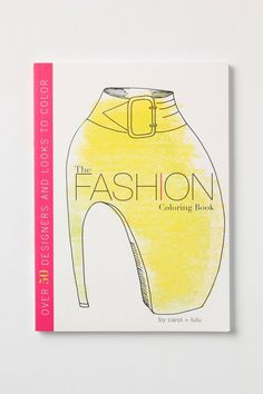 Book Ideas for the Pint-Sized Fashionista