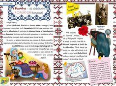 1 Decembrie, Thing 1, Teacher Supplies, Romania, Preschool, Comics, Kids, Handmade, Color