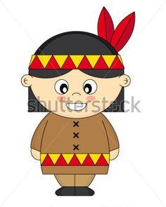 indios desenhos coloridos - Pesquisa Google