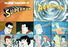 The Superman/Aquaman Hour of Adventure is a Filmation animated series that aired on CBS from 1967 to 1968. Premiering on September 9, 1967, this 60-minute program included a series of six-minute adventures featuring various DC Comics superheroes. Each episode consisted of new segments from the existing series, The New Adventures of Superman and The Adventures of Superboy, as well as outings for Aquaman and his sidekick Aqualad.