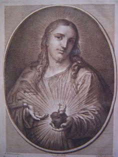 Spe Deus: Sagrado Coração de Jesus
