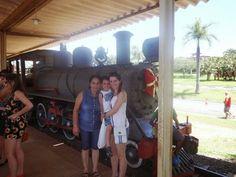 Trem Maria Fumaça em São Paulo – Que tal um passeio super divertido e cheio de história?