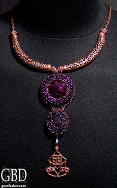 Знаки bead embroidery