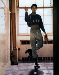 Gene Anthony Ray in Fame (1980)