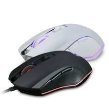 Ergonomic Optical Mice Professional Gaming Mouse For PC Laptop 6 Button RGB LED Backlit Computer Game Mouse For CS LOL Gamer Gaming Setup, Gaming Computer, Computer Mouse, Best Mouse, Pc Mouse, Ergonomic Mouse, Mice, Laptop, Lol