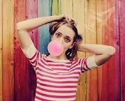 bubble gummie