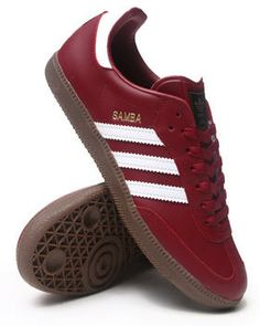 Buy Samba Sneakers Men's Footwear from Adidas. Find Adidas fashions & more at DrJays.com