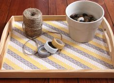 10 Washi Tape Ideas That Will Transform Your Accessories From Dull To Fab (PHOTOS)