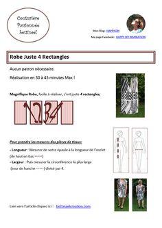 Couture_facile_Robe_ Juste_4_Rectangles.pdf - Fichiers partagés - Acrobat.com