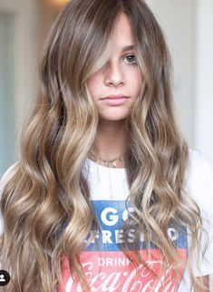 Golden Brown Balayage - 20 Best Golden Brown Hair Ideas to Choose From - The Trending Hairstyle Brown Blonde Hair, Light Brown Hair, Brunette Hair, Blondish Brown Hair, Caramel Blonde Hair, Cabelo Ombre Hair, Balayage Hair, Brown Balayage, Pinterest Hair