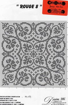 ru / Photo # 21 - Pretty little thing - Ka Butterfly Cross Stitch, Cross Stitch Borders, Cross Stitch Designs, Cross Stitching, Cross Stitch Patterns, Filet Crochet Charts, Crochet Cross, Crochet Motif, Blackwork Embroidery