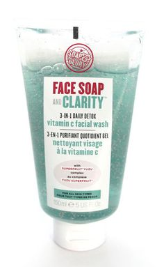 Now own this, so far so good! left my face feeling smooth