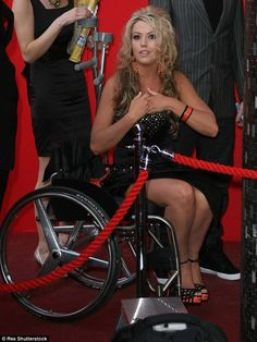 tips for dating a paraplegic Paraplegic information - tips for wheelchair paraplegic devotee : paraplegics do not live an easy life and having to go through a spinal cord injury is the most devastating thing that can happen to a person.