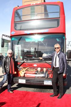 Air Supply, Ride of Fame