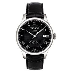 Tissot Le Locle Automatic Watch