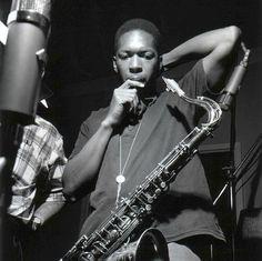 John Coltrane (1926-1967) - Documentaire Arte