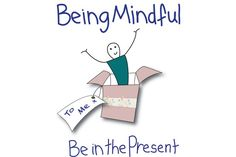 Картинки по запросу mindfulness