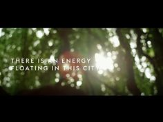 Lausanne - There is an energy floating in this City - YouTube