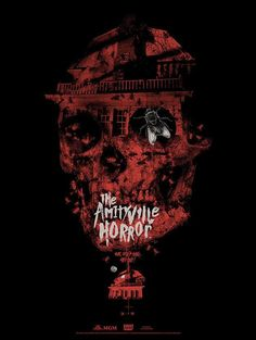 Fright-Rags scares up 'AMITYVILLE HORROR' & 'POLTERGEIST II' Apparel!
