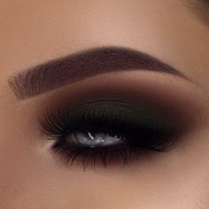Deep look for your beautiful eyes girls