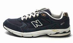 Online Womens New Balance Deep Blue White WW880DN Sneaker