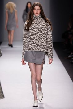 Vanessa Bruno | Fall 2014 Ready-to-Wear Collection | Style.com