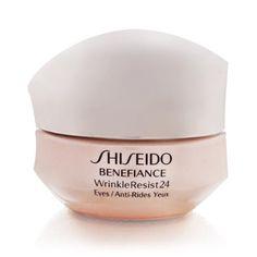 Shiseido Eye Care 0.51 Oz Benefiance Wrinkleresist24 Intensive Eye Contour Cream For Women Shiseido http://www.amazon.com/dp/B0074H5PS4/ref=cm_sw_r_pi_dp_EK9Mvb17N7W4K