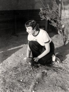 Claudette Colbert 1935 photo by Eugene Robert Richee