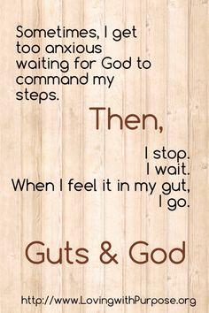 Guts & God. http://kimmitchellrelationshipadvice.wordpress.com/2014/10/28/guts-god/