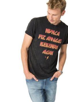 Camisetas Masculinas é aqui na Reserva e19c657d783