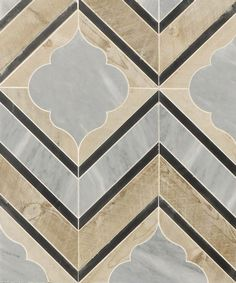 Petite Alliance 10 By Tabarka Studio- Another gorgeous example of a stone and wood floor. Just amazing...