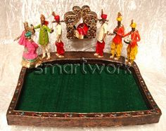 Picture from Smart Work Design Photo Gallery on WedMeGood. Browse more such photos & get inspiration for your wedding Wedding Crafts, Diy Wedding, Wedding Card, Wedding Favours, Wedding Ceremony, Wedding Stuff, Wedding Ideas, Thali Decoration Ideas, Trousseau Packing