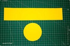 Купила я новый для себя материал под названием пенка. Здесь http://stranamasterov.ru/node/523567 в Стане Мастеров узнала, что он называется фоамиран. И решила сделать из него в подарок пасхальную корзинку.  фото 2