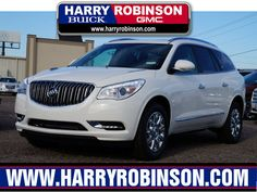 GMC Trucks and #Buick New Cars for Sale in Fort Smith, Arkansas