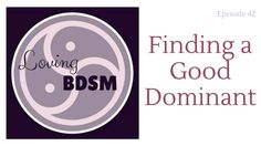 Where and How to Find a Good Dominant